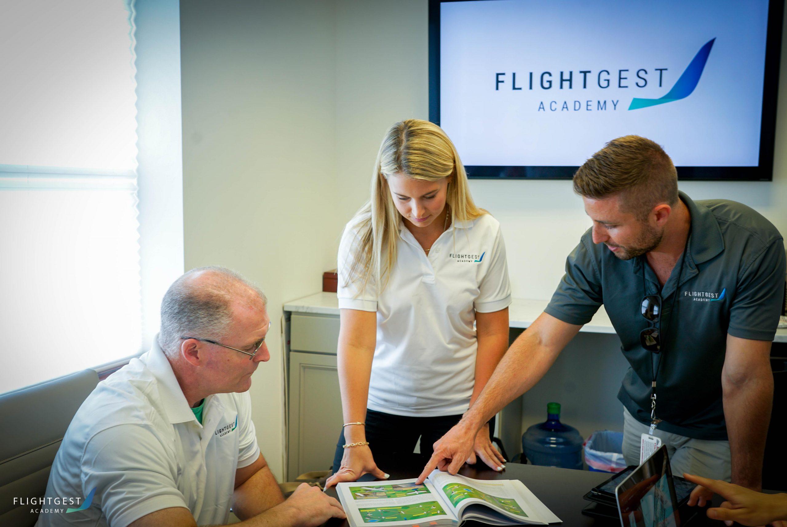 Flightgest Academy